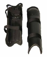 Ex Police Shin & Knee Protection / Armour - Plain