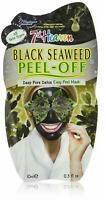 7th Heaven Black Seaweed Peel Off Mask Face Skin Detox