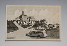 Ansichtskarte MÜCKENBERG OST-ERZGEBIRGE-SUDETENGAU um 1920