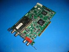 HP Video Capture & TV Tuner Cards