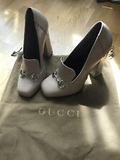 Authentic Gucci Shoes Size 38
