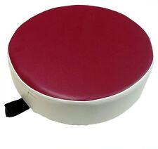 Deluxe Sport Fishing Seat, Fits any 5 or 7 Gallon Bucket, Comfortable #GDSS