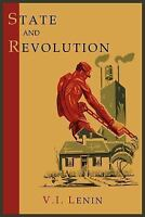 State and Revolution (Paperback or Softback)