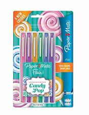 Paper Mate Flair Candy Pop Limited Ed Felt Tip Pen (pap-1982365) (pap1982365)