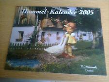 Hummel-Kalender 2005