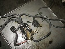 2009 Evinrude outboard 130hp ETEC 2-stroke oil injector distributor 5007094