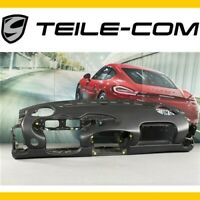 -85% Porsche 911 996 / Boxster 986 Schalttafel/Armaturenbrett Kunstleder Schwarz