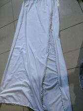 Bellydance Skirts - White