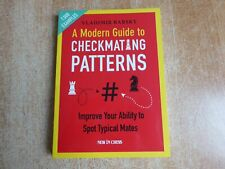 A Modern Guide to Checkmating Patterns by IM Vladimir Barsky NIC 2020 Neuware