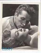 Fernando Lamas Lana Turner VINTAGE Photo Merry Widow