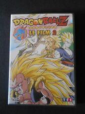 dvd dragon ball z le film 2