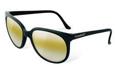 VUARNET SKILYNX CAT 4 Men Women Sunglasses WHITE YELLOW SILVER MIRROR 1303 0005