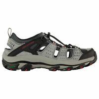 Karrimor Mens K2 Leather Walking Sandals Suede