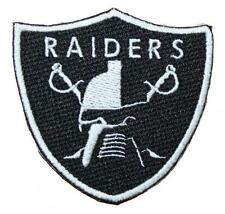 Battlestar Galactica Cylon L.A. Raiders Embroidered Patch Sew / Iron-on 7.5cm