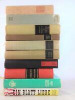 🕯  10 x Emile Zola - Bücherpaket - historische Romane Sammlung Frankreich Nana