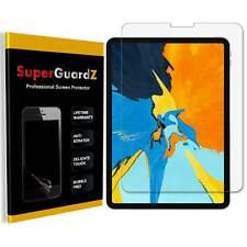3X SuperGuardZ® Anti-Glare Matte Screen Protector Guard For iPad Pro 12.9 (2018)