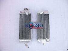 Enfriador Agua Radiador Radiator KTM 400 450 525 540 560 SX EXC SMR 2003-2007