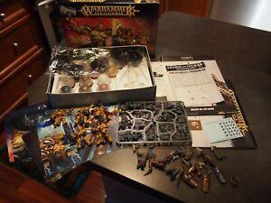 Warhammer Age of Sigmar Storm of Sigmar Starter Set $20S