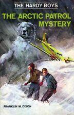 B0016WF7H2 The Arctic Patrol Mystery (Hardy Boys #48)