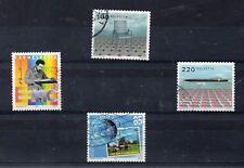 Suiza Series del año 2004-5 (DM-63)