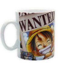 One Piece-Céramique Tasse Géant Tasse 460 ml-Luffy Ruffy-Boite Cadeau