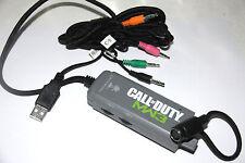OEM Turtle Beach Call of Duty MW3 Ear Force TBS-4214-01 5.1 Channel Amplifier