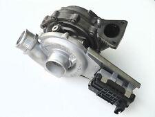 Turbolader Volvo S60 I, S 80 II, V70, XC70/90  136 Kw OHNE Elektronik # ORIGINAL