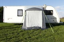 Leisurewize Caravan Air Awning, Tent pegs, guy lines and air hand pump - AD76#