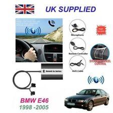 Câbles AUX et d'interface USB pour véhicule BMW