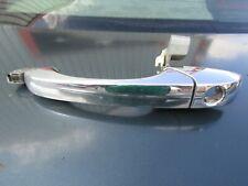 CHRYSLER 300C PASSENGER LEFT FRONT EXTERIOR DOOR HANDLE 2006