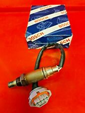NEW OEM BOSCH Oxygen Sensor-Actual OE Bosch 16379 FOR 03-04 Cadillac CTS 3.2L-V6