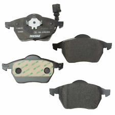 D687A FITS*SEE CHART* BRAND NEW TEXTAR FRONT BRAKE PADS 100.06871
