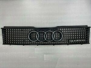 Audi B3 80 90 Coupe quattro Front Grill 893853655B