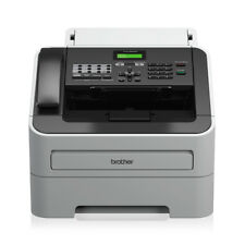 Fax Brother Laser monocromo 2845 A4