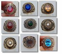 US Military NAVVAL Academy Class Rings 1930-1965
