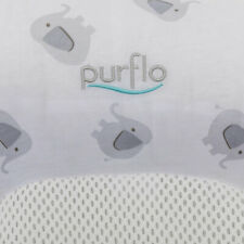 Purflo Spare Cover for Purair Breathable Nest - Elephant