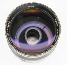 Cooke Anastigmat 40mm f2 Nikon SLR mount  #595051