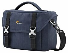 Lowepro Scout SH 140  Mirrorless Camera Bag (Slate Blue)