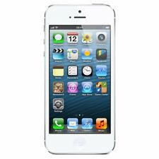 New AT&T Apple iPhone 5 - 16/32/64GB Unlocked Sealed in Box Smartphone