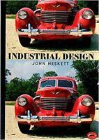 J. Heskett - Industrial design - 1^ ed. 1990 Rusconi