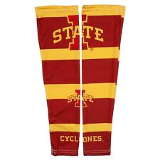 Iowa State Cyclones Strong Arm Sleeve [NEW] NCAA Clothes Fan Dress Stretch