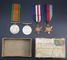 German Issued Army WWII Militaria Medals & Ribbons