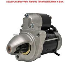 Starter Motor Quality-Built 19431 Reman