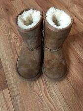 Boys/girls Ugg Winter, Sheepskin Boots Size Uk 7