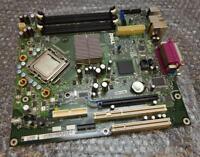 Dell HP962 0HP962 Optiplex 745 Dcne (Bureau) Prise 775/LGA775 Carte Mère