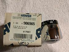 Hansa Temperaturwählgriff - 59906965