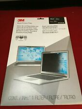 3M PF141C3B Notebook privacy filter