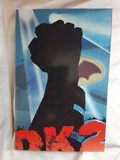 Batman DK2 The Dark Knight Strikes Again 2001 Comic Book 1 of 3