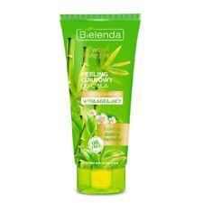 Bielenda Smoothing Body Sugar Scrub with Green Tea Peeling 200ml Oil Free