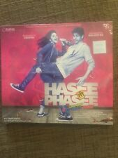 HASEE TO PHASEE   Bollywood Music cd